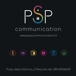 Diamo il Benvenuto a: PSP Communication di Davide Savone