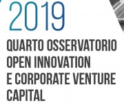Quinto Osservatorio Open Innovation e Corporate Venture Capital - Raccolta delle Best Practices.